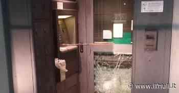 Assalto al bancomat a Tiezzo di Azzano Decimo - Il Friuli