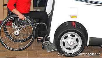 Servizi estivi per disabili, si cercano soluzioni - Qui News Cecina