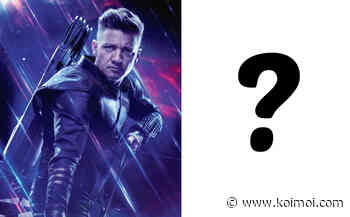 Marvel's Hawkeye: Jeremy Renner May Share Screen Space With THIS Oscar Winning Actress & We Can't Keep Calm! - Koimoi