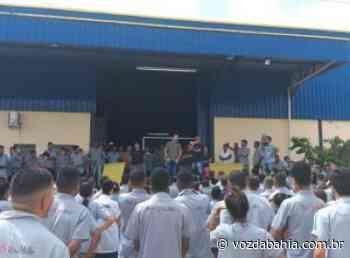 Itapetinga: Renata Mello fecha fábricas e demite 1.800 funcionários durante pandemia - Voz da Bahia