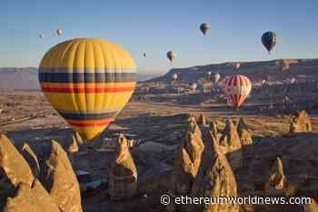 Pundi X (NPXS) Has A 3 Month-long Airdrop That Starts April 1st - Ethereum World News - Ethereum World News
