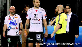 The organization of division do not believe in the handball in this season - The Global Domains News