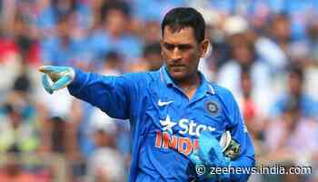 Mahendra Singh Dhoni had requested me not to use Mongoose bat, reveals Mathew Hayden - Zee News