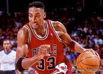 The Last Dance takeaway: Scottie Pippen thrived in the storm