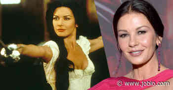 WTF Happened to Catherine Zeta-Jones? - JoBlo.com