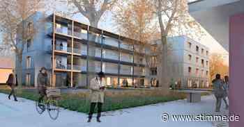 Baustart für Wohnprojekt der Lebenswerkstatt in Bad Friedrichshall - Heilbronner Stimme