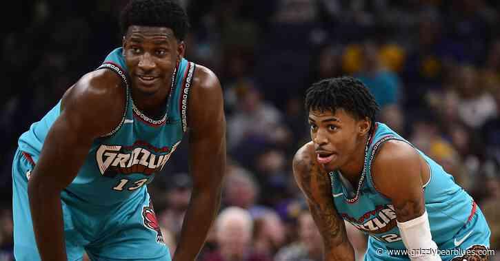 Memphis Grizzlies 2020 NBA Draft Primer