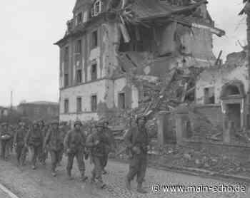 Podcast: 8. Mai 1945, Kriegsende - Zeitzeugen aus Aschaffenburg und Miltenberg erzählen - Main-Echo