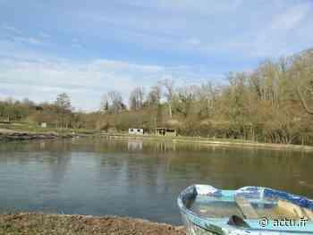 Près de Lisieux, les étangs de Saint-Pierre-des-Ifs ouvriront-ils le 11 mai ? - Normandie Actu