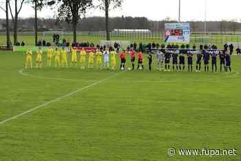 Fördermittel für Bedburg-Hau und den SV Straelen - FuPa - das Fußballportal