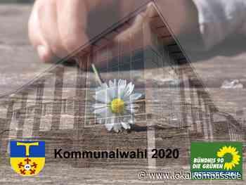 Kommunalwahl 2020: Aufstellungsversammlung Bündnis 90/Die Grünen Bedburg-Hau - Bedburg-Hau - Lokalkompass.de