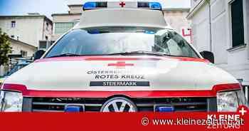 Bad Waltersdorf: Leicht verletzt bei Verkehrsunfall auf Autobahn - Kleine Zeitung