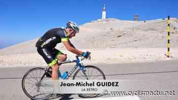 La Rétro Jean-Mi - Isbergues, cette course au parfum d'arc-en-ciel - Cyclism'Actu