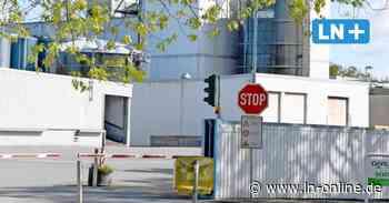 Corona - 32 Schlachthof-Mitarbeiter aus Segeberg neu infiziert - Lübecker Nachrichten