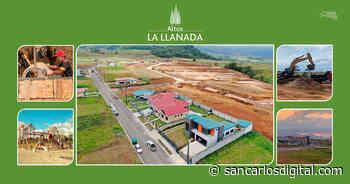 ¡Residencial Altos la Llanada! Avanza, crece y construye sueños en medio de la crisis - San Carlos Digital