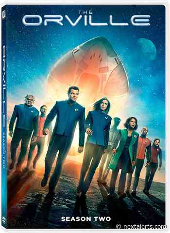 Seth MacFarlane to reprise his role for Orville Season 3 to be presented by Hulu! Know everything about se ... - Next Alerts