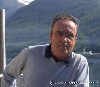 Il ricordo di Mario Viano, storico vice direttore dei corsi dell'Unitre: aveva 77 anni - QV QuotidianoVenariese