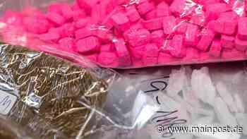 Zeil: 27-Jähriger wirft Drogen in den Krumbach - Main-Post