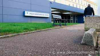 Coronavirus. L'hôpital de Gisors ouvre un centre de dépistage Covid-19 - Paris-Normandie