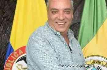 Roberto Jairo y los pollos I - El Quindiano S.A.S.