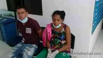 Capturados madre y padrastro de menor muerto en Papayal - Diario La Libertad