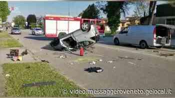 Incidente mortale a Codroipo, vittima una giovane mamma di 36 anni - Messaggero Veneto
