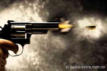 Vivía en Pasto, lo citaron para matarlo en Taminango | Pasto - Extra Pasto
