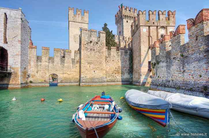 CORONAVIRUS, Sirmione in controtendenza: il sindaco la vieta ai turisti da questo fine settimana - Bsnews.it