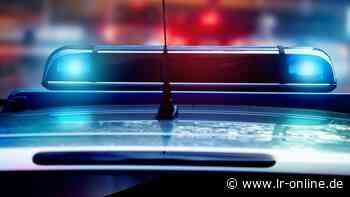 Brand in Guben: Mutmaßlicher Brandstifter wehrt sich gegen Einsatzkräfte - Lausitzer Rundschau
