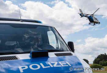 Nach Ruhestörung: Renitente 34-Jährige tritt Polizeibeamte in Vaihingen an der Enz - Region - Pforzheimer Zeitung