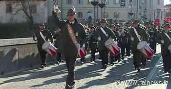 Le memorie del battaglione Cividale rivivono nella città ducale - TGR Friuli Venezia Giulia - TGR – Rai