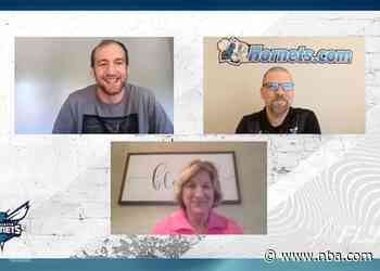 Mother's Day Conversation with Lorri and Cody Zeller