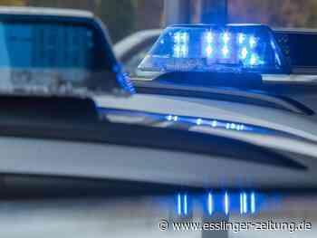 Fahrerflucht in Filderstadt: 3000 Euro Schaden – Polizei sucht Unfallverursacher - esslinger-zeitung.de