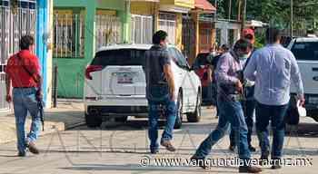 Impiden detención de joven denunciado, en Coatzintla - Vanguardia de Veracruz