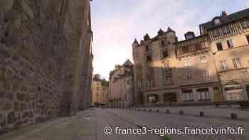 Brive, Guéret, Limoges et Tulle : souvenirs de confinement - France 3 Régions