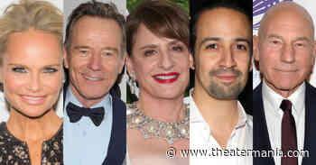 Watch Lin-Manuel Miranda, Bryan Cranston, Patti LuPone Announce 2020 Outer Critics Circle Awards - TheaterMania.com