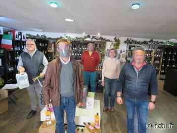 Dans l'Eure, les commerçants et artisans des Andelys se préparent pour la reprise - Normandie Actu