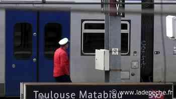 Feu d'un transformateur à Saint-Jory : le trafic SNCF interrompu entre Toulouse et Montauban - LaDepeche.fr