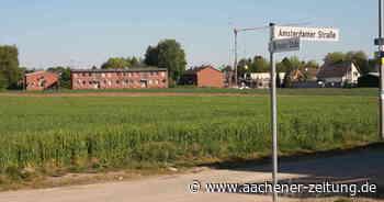 Europaviertel in Baesweiler wird erweitert - Aachener Zeitung