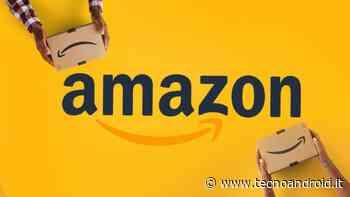 Amazon: dipendente 33 enne arrestato a Castel San Giovanni - Tecnoandroid