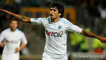 Lucho González relembra saída: «Estava feliz no FC Porto, mas...» - A Bola