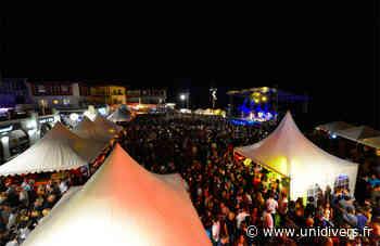 ANNULÉ – 20ème festival Latinossegor 4 septembre 2020 - Unidivers