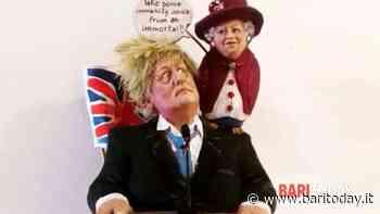"""""""Boris impara l'immunita da un'esperta"""": il fischietto di Rutigliano fa dialogare premier e regina britannici (sul Covid) - BariToday"""