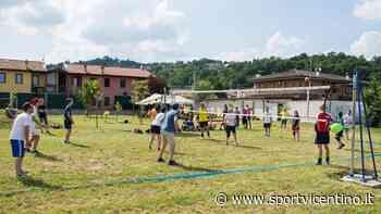 A Monteviale si punta sulla mobilità lenta che fa bene alla salute - Sportvicentino.it