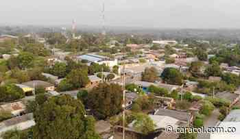 Tras muerte por COVID-19, Barranco de Loba, Bolívar, cierra fronteras - Caracol Radio