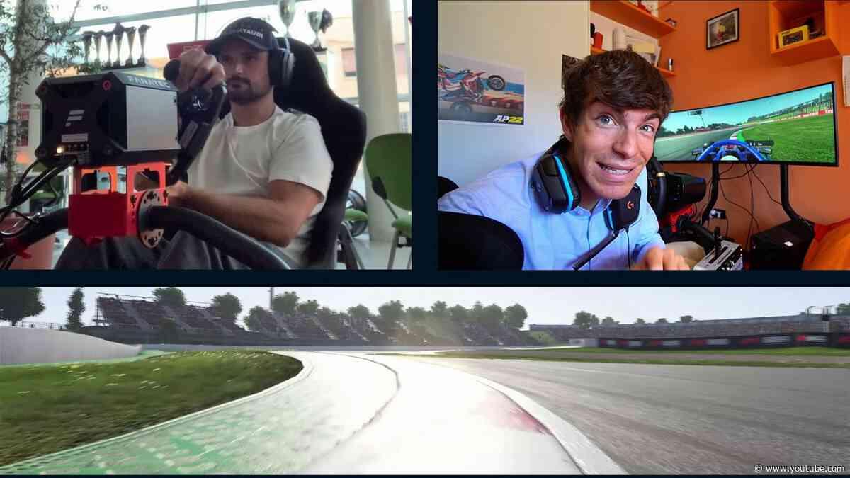 Spanish Virtual GP - Training
