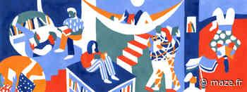 La Madeleine de Proust #13 - « Ne Tirez pas sur l'oiseau moqueur» : le classique instantané d'Harper Lee - Maze Magazine