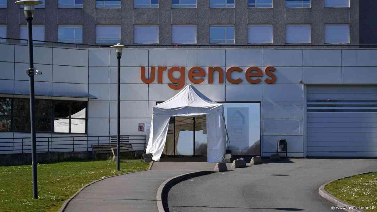 Au centre hospitalier de Seclin, «on sent la décroissance depuis dix jours» - La Voix du Nord