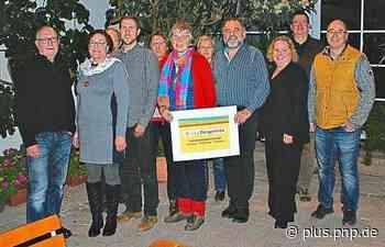 Bunte Bürgerliste für Stubenberg | PNP Plus - PNP Plus