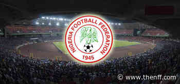 Gusau, Kalli, Uchegbulam, Azeez still shocked at Okenwa's death - Nigeria Football Federation